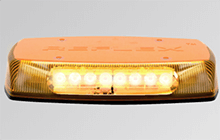 Code 3 mini lightbars