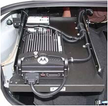 Troy Products Trunk Tray