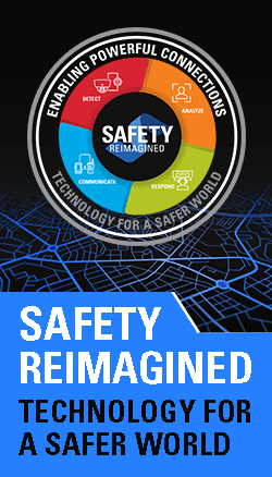 Safety Reimagined Solutions